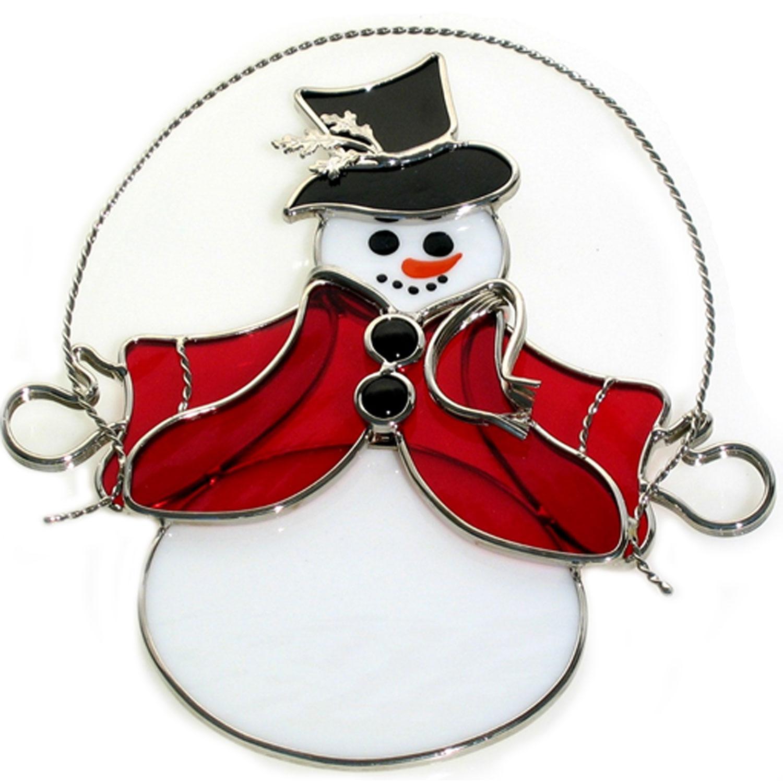 Pre-cut Snowman Ring Kit