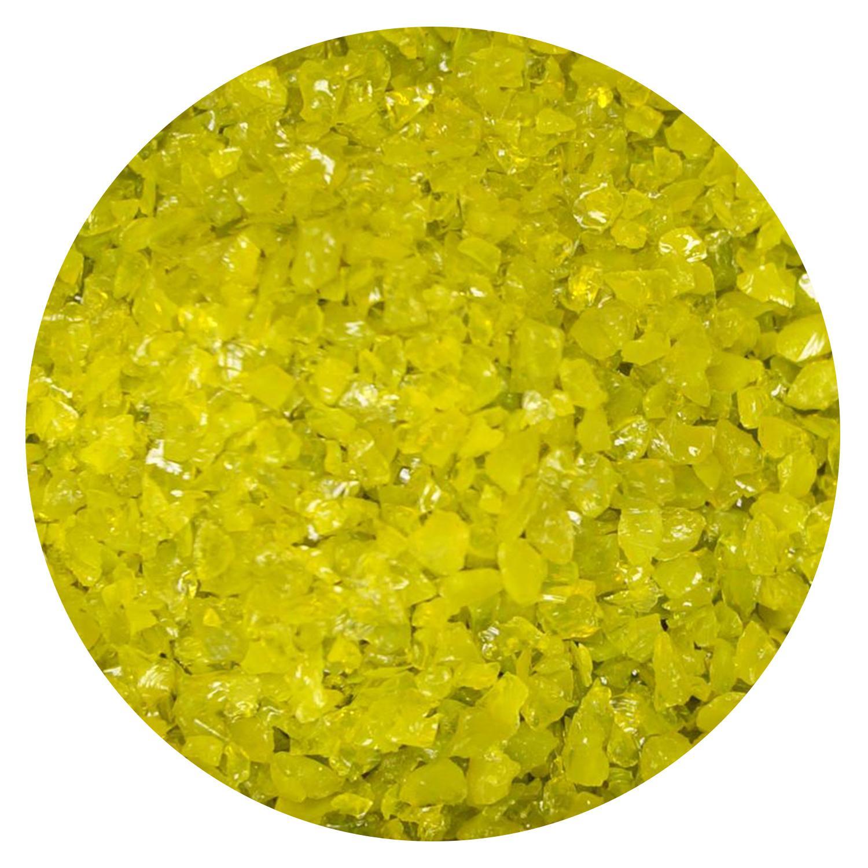 5 oz Citronelle Opal Med Frit - 90 COE