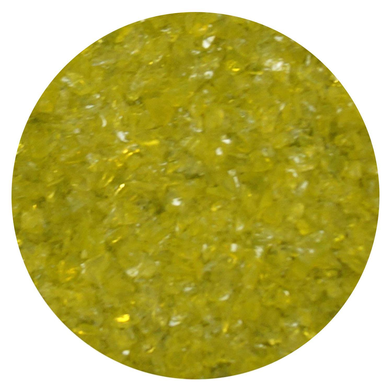 5 oz Citronelle Opal Fine Frit - 90 COE