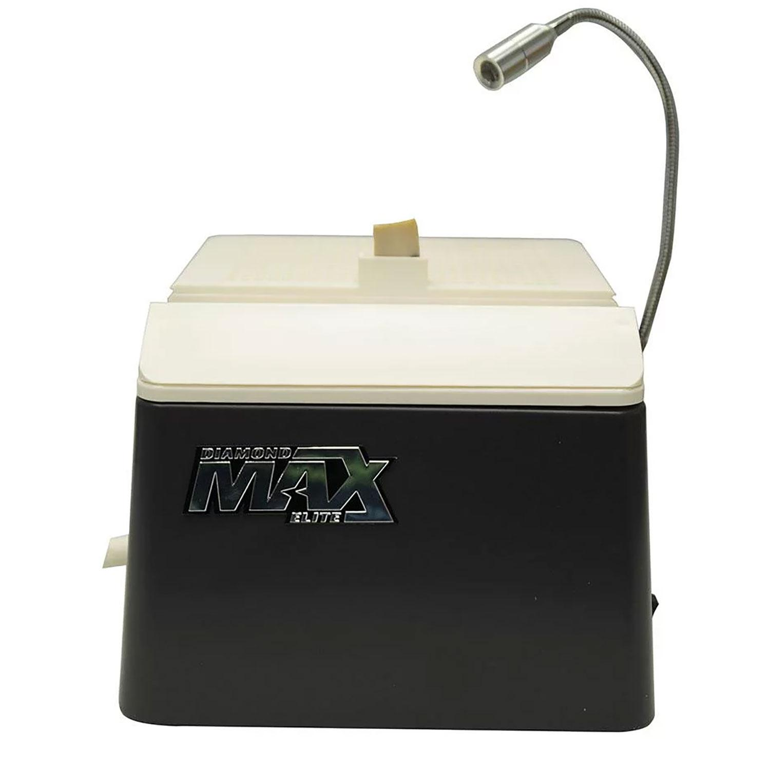 Diamond Max Elite 2-in-1 Grinder