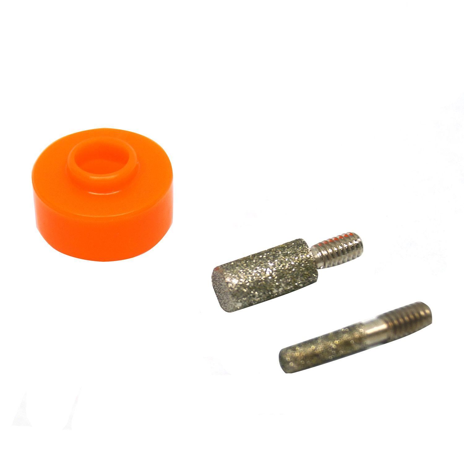 1/4 And 1/8 Mini G Bit System With Shaft Water Seal