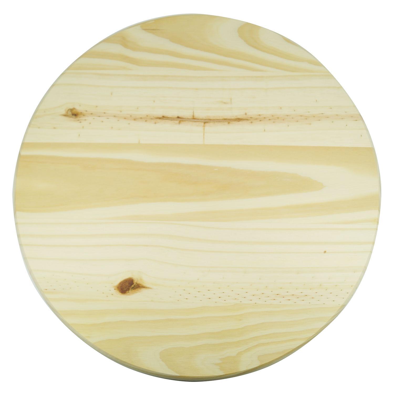 Premium 18 Wood Mosaic Table Top
