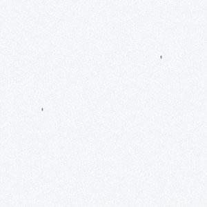 Bullseye Juniper Blue Transparent Tint Double Rolled - 90 COE