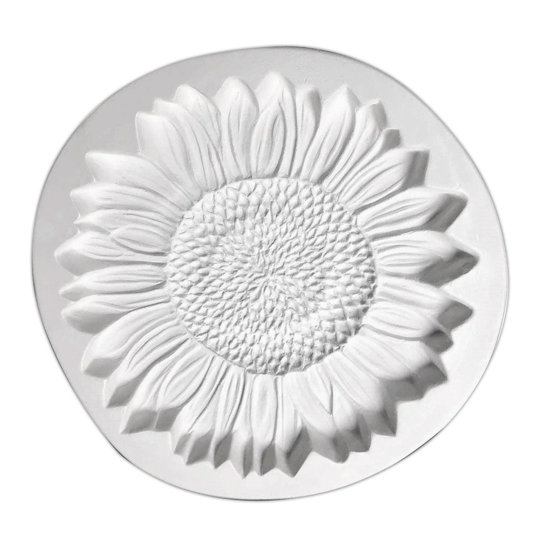 Sunflower Casting Mold