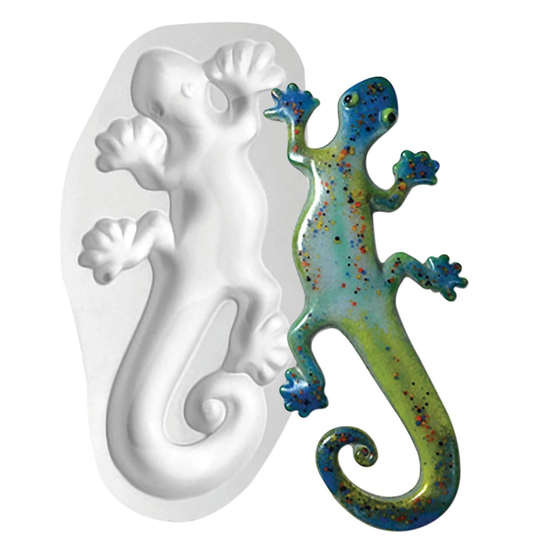 Gecko Casting Mold