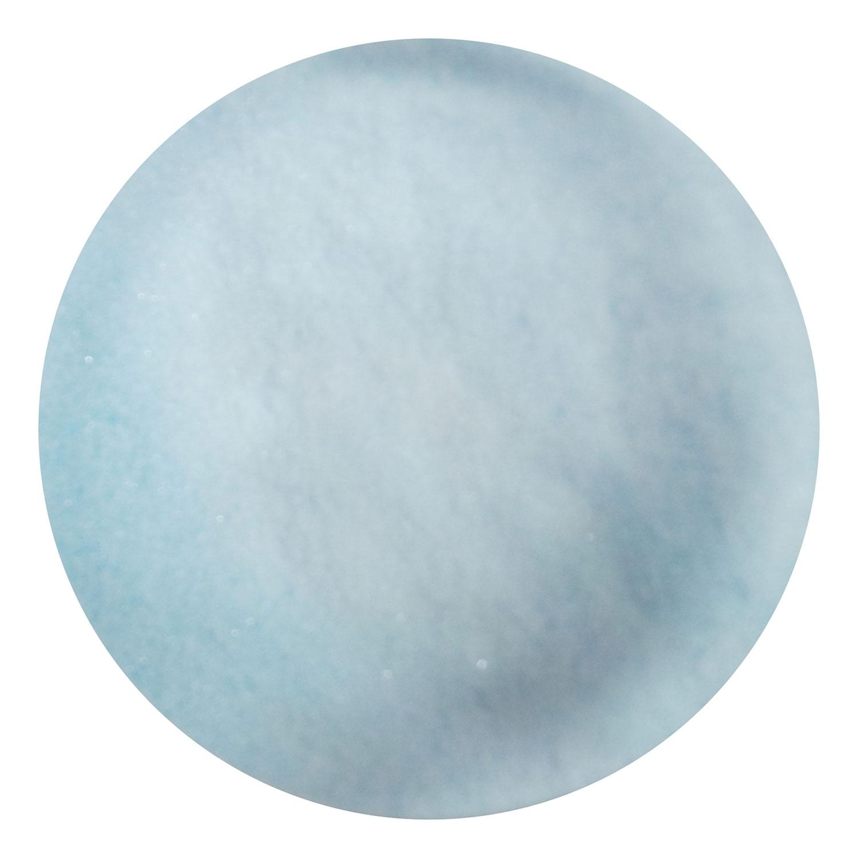 8.5 oz Desert Skies Transparent Powder Frit - 96 COE