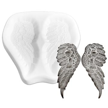 Wings Casting Mold