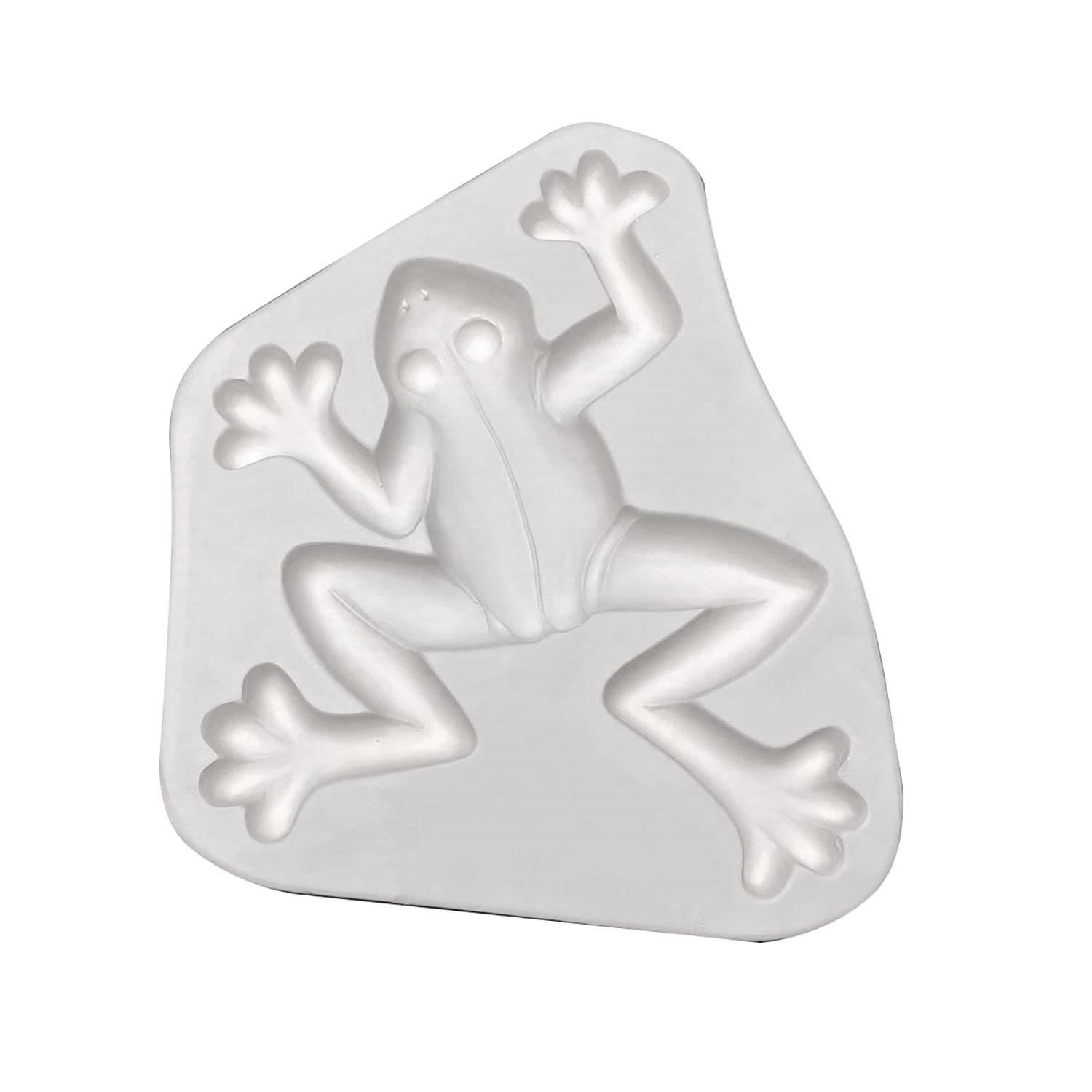 Frog Casting Mold