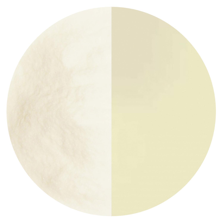 8.5 Oz Ivory Opal Powder Frit - 96 COE