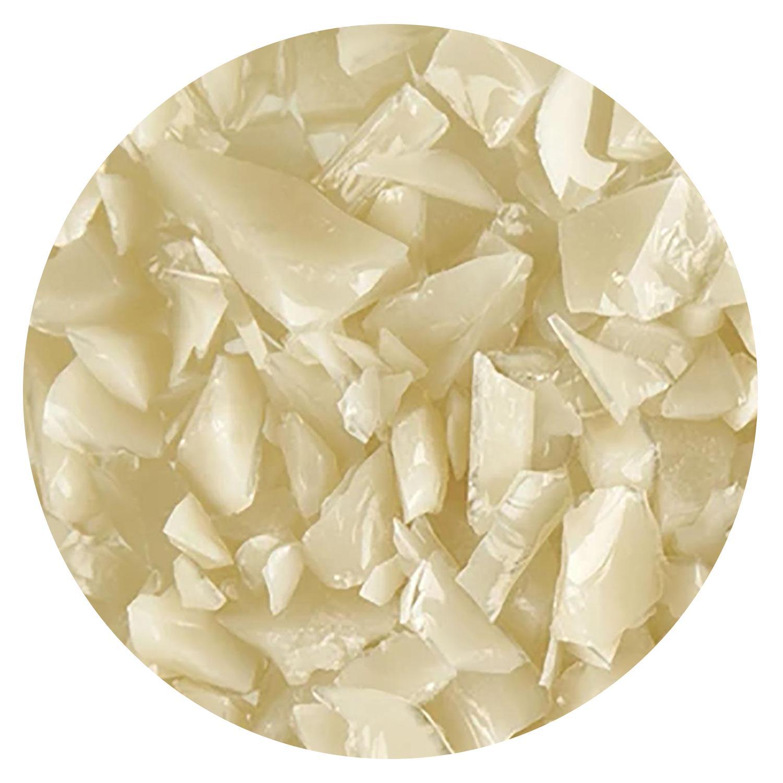 8.5 Oz Vanilla Cream Opal Coarse Frit - 96 COE