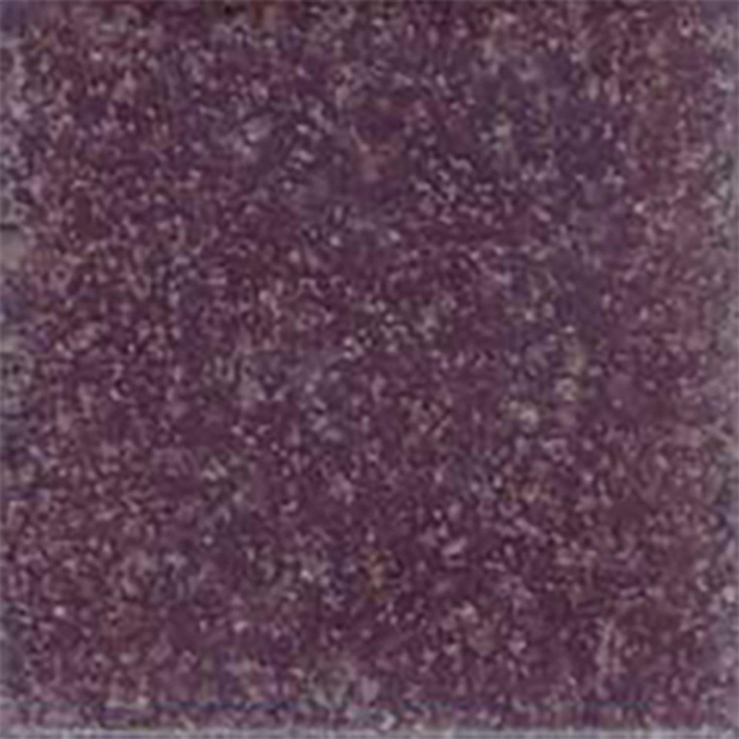 3/8 Pansy Venetian Glass Tile - 2.2 Lb