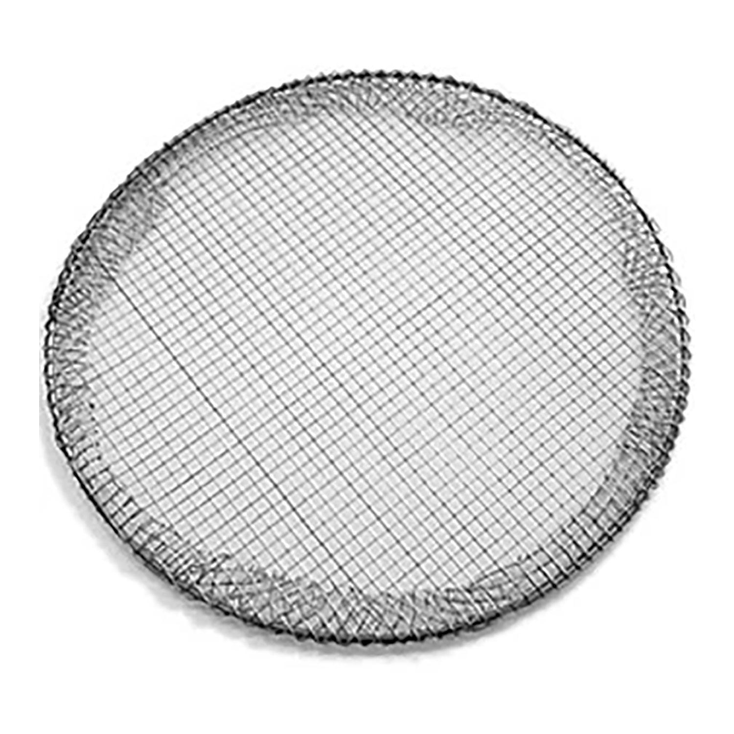 16 Round Replacement Mesh Screen