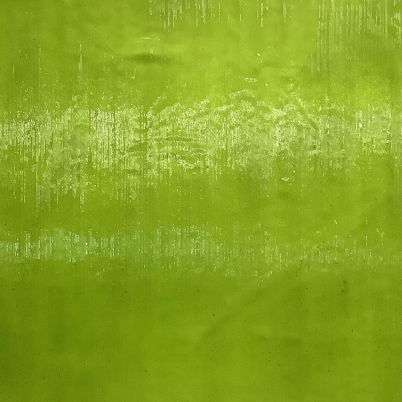 Uro Lime Green Transparent Fibroid - 96 COE