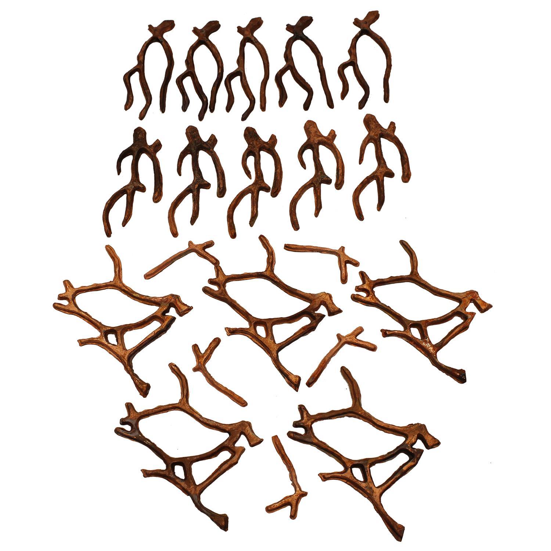 Odyssey Branch Set - 20 pieces