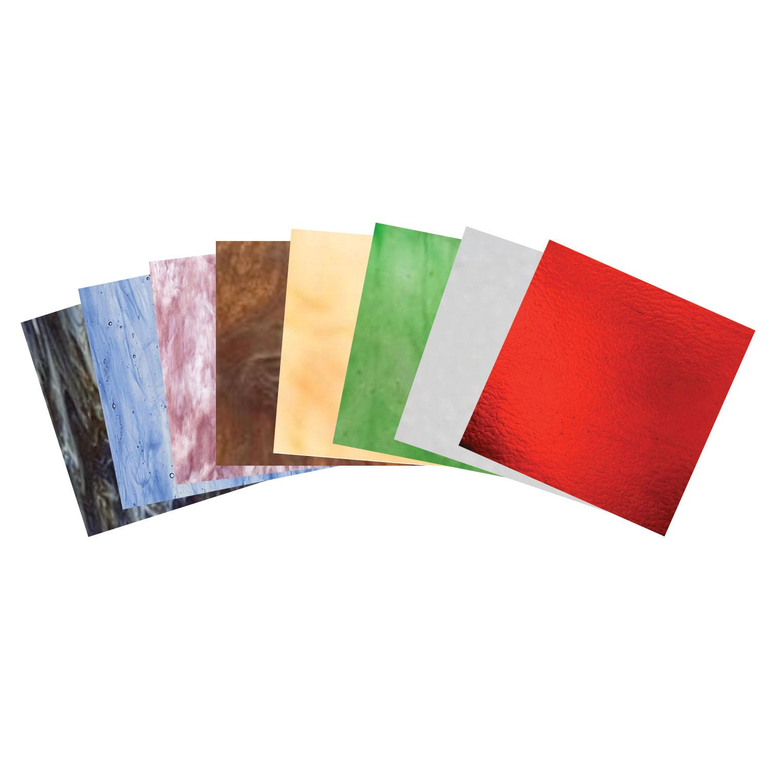 Armstrong America the Beautiful Glass Pack