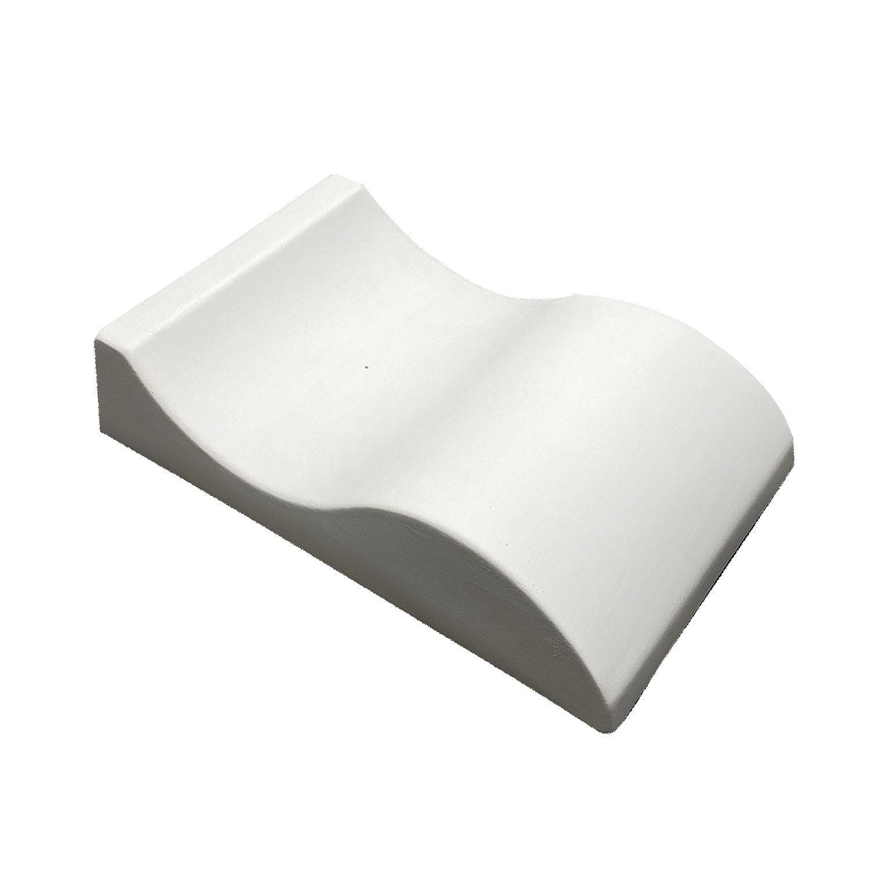 10 S-Curve Mold