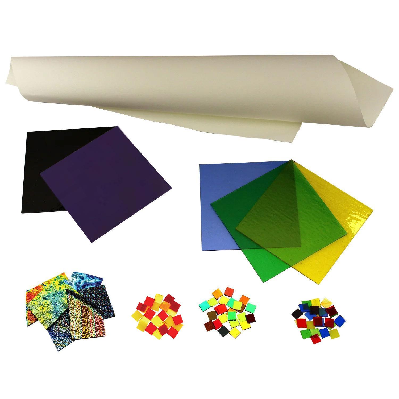Fusible Glass Kit - 90 COE