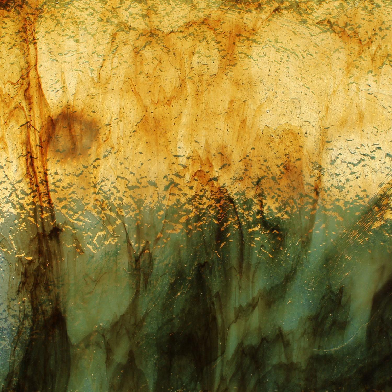 Uro Light Brown And Dark Brown Granite