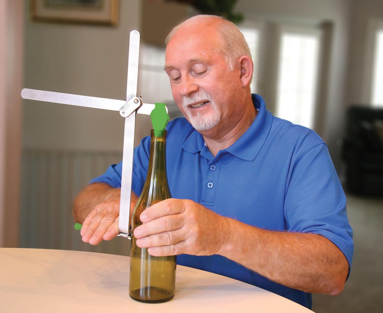 g2 bottle cutter