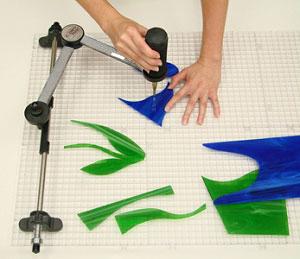 Cutter's Mate Plus Cutting System