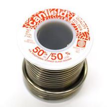 Canfield 50/50 Solder - 1 lb.