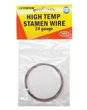 24 Gauge High Temp Wire