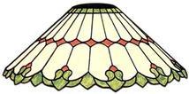 16 Art Nouveau Lamp Pattern