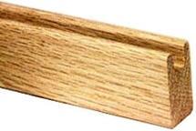 1-3/8 x 3' Oak Framing Stock