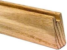 2 x 6' Oak Framing Stock