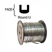 Spooled Lead - 5/64 Round U Came
