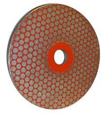 260 Grit Fine Grinder Disk