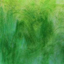 Youghiogheny white & dark green stipple