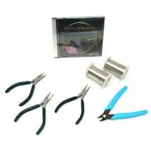 Wire Wrapping Beginner Kit