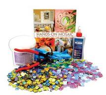 Mosaic Beginner Kit