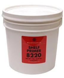Bullseye Shelf Primer 5 lbs. Bucket