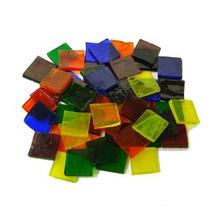 Cathedral Stained Glass Chip Assortment