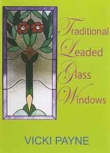 Traditional Leaded Glass Windows DVD
