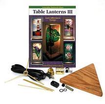 Table Lantern Kit
