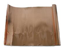 40 gauge Copper - 12&#34 x 36&#34 Roll