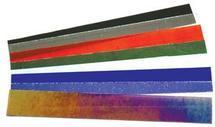 1 x 8 Bracelet Strips Glass Pack - 96 COE