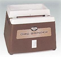 Glastar G91 Disc Grinder - International Voltage