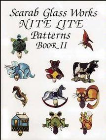Nite Lite Patterns Book 2