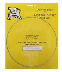 Zephyr Replacement Blade