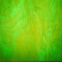 Kokomo Lime Green Opalescent Mix