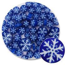 Snowflake Millefiori - 90 COE