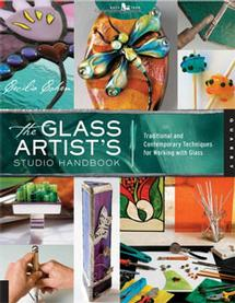 The Glass Artists Studio Handbook