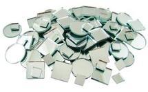 Silver Mirror Shape Asstortment