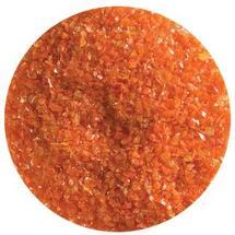 5 oz Pimento Red Opal Medium Frit - 90 COE
