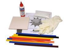 Mosaic Sun Project Kit