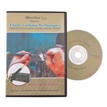 Electric Mandrel Spinner DVD